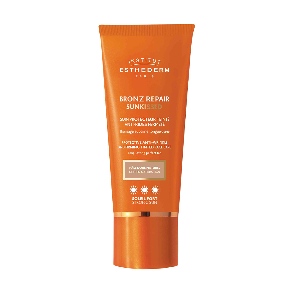 Bronz Repair Sunkissed Cremă *** 50 ml